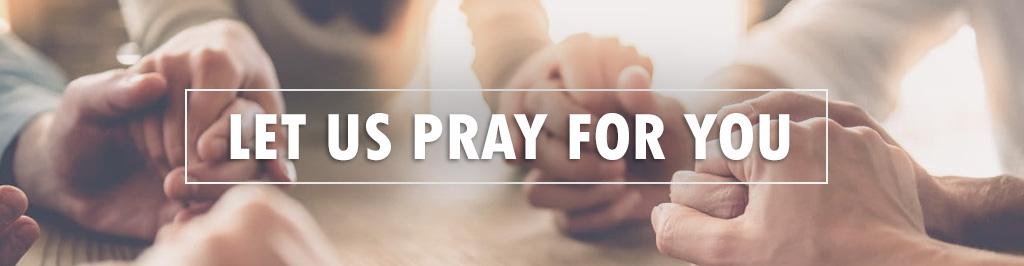 prayer-line-banner