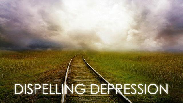 Dispelling-Depression