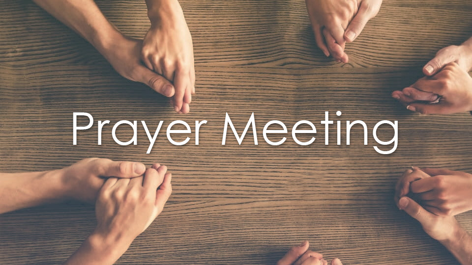 Prayer-Meeting-highlight