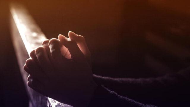 Earnest-Prayer